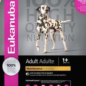 Eukanuba-dogfood